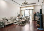 Cho thuê căn hộ Royal City R5, DT 93m2 thiết kế 2 PN, đẹp miễn chê