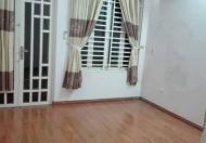 Nhà nằm trên phố Nguyễn Đình Chiểu xây 6 tầng, 60m2, kinh doanh