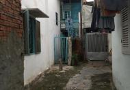 Bán gấp căn nhà cấp 4- 2 mặt tiền hẻm đường số 13 - Bình Thọ- Thủ Đức