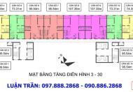 Bán chung cư quốc tế Booyung Vina, P. Mỗ Lao, Hà Đông, Hà Nội