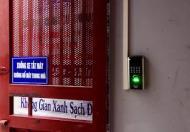 CHO thuê phòng CCMN mới, đủ đồ, thang máy đường Phạm Văn Đồng, Doãn Kế Thiện giá chỉ 2,9tr/ tháng