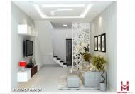 Nhà mới DTSD: 49m2, 750 tr, tặng ngay nội thất cao cấp, gần chợ, trường học. Liên hệ: 0901663391