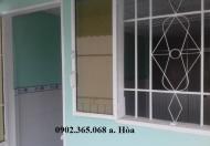 Bán nhà sổ hồng 3x10m giá: 1.2 tỷ, 1 suốt, 2PN, đường 16, Hiệp Bình Chánh, Thủ Đức
