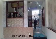 Bán nhà sổ hồng DT 4x14m, giá 3.25 tỷ, 1 trệt 2 lầu, 4PN, 3WC, đường 38, Hiệp Bình Chánh, Thủ Đức