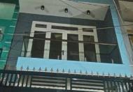 Bán nhà MTNB đường Nguyễn Trọng Trí, 4 x 16m