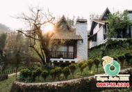 Sapa Jade Hill- Biệt thự Sapa, đất nền khách sạn Sapa, nhà phố thương mại Sapa