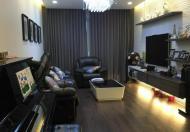 Cho thuê căn hộ tại Số 2 Hoàng Cầu, 80m2, 2PN, full đồ, giá: 8,5 tr/tháng