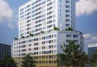 Bán căn hộ tại 234 Hoàng Quốc Việt - Có xuất ngoại giao giá rẻ  chỉ từ 1,6 tỷ/căn