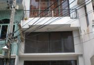 Bán nhà Quận 1, đường Trần Quang Khải, Q. 1. DT: 4x19m, giá 14.5 tỷ, khu văn phòng