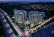 Xuân Mai Complex căn hộ 2 phòng ngủ, 900 triệu, trả góp 20 năm, lãi suất 0%. LH: 0942.46.9191