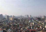 Cho thuê chung cư cao cấp Five Star Kim Giang, tầng cao view đẹp