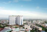 Bán căn hộ Linh Tây Tower 61m2, 2PN, 2WC p. Linh Tây