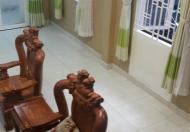 Bán nhà 2 lầu, 6PN mặt tiền ĐS, P Tân Quy, Q7, 0909991165 Tình