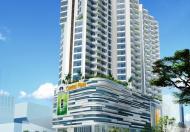0901.393.282 căn hộ ngay công viên Hoàng Văn Thụ, cần bán gấp