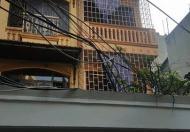 Bán nhà Nguyễn Văn Huyên – Cầu Giấy 53 m2, 4 tầng, nhà đẹp, 3.1 tỷ