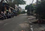 Cho thuê nhà 7 triệu/tháng 4x19m, MT Lê Niệm, P. Phú Thạnh, Q. Tân Phú
