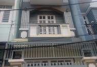 Bán căn nhà mới HXT đường số 22, P. Linh Đông, Q. Thủ Đức