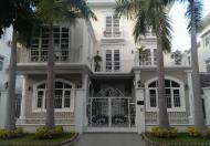 Cho thuê gấp biệt thự đơn lập Mỹ Kim- Mặt tiền đường Số 10 giá 52 triệu/th, LH: Định 0918623239
