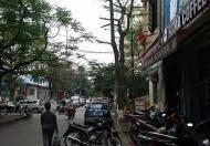 Chính chủ bán nhà ngõ 1 Khuất Duy Tiến, Thanh Xuân ô tô kinh doanh 12.6 tỷ