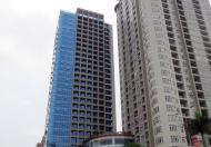 Cho thuê văn phòng chuyên nghiệp ,giá hợp lỹ khu vực trung tâm Mỹ Đình 100m2-640m2