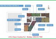 Bán căn hộ chung cư Times Garden Hạ Long vị trí đẹp nhất Hạ Long