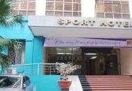 Cho thuê văn phòng chuyên nghiệp Hancico khách sạn Thể Thao- Lê Văn Lương