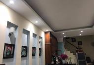 Bán nhà đầu phố Khương Trung, Thanh Xuân diện tích 36m2 giá 4.5 tỷ