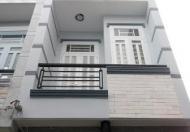 Bán nhà mặt tiền Đường số 9 (Lê Đức Thọ), P16, Gò Vấp 4X22m, 2 lầu