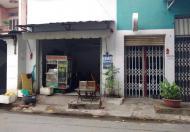 Cho thuê nhà 7.5 triệu/1 tháng 4x19m cấp 4 MT Lê Niệm, P Phú Thạnh, Q Tân Phú