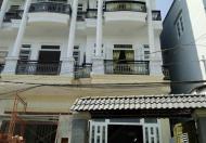 Bán gấp nhà mặt tiền góc Nguyễn Thượng Hiền, phường 5, Q. 3, DT: 6,9x16m, 3 lầu
