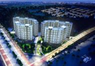 Duy nhất căn hộ 900 triệu tại Hà Đông kết nối thuận tiện với trung tâm thành phố
