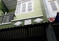 Nhà bán khu phố 1, đường Hiệp Thành 35, DT 4x13m