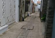 Bán đất phường Linh Chiểu, đường Võ Văn Ngân đối diện CĐ xây dựng số 2 69m2. LH 0938 91 48 78