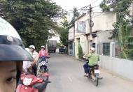 Bán lô đất ở An Phú Đông, Quận 12, TPHCM