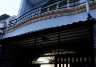 Bán nhà sồ hồng riêng DT 4x11m, khu phố 2, Lê Văn Khương