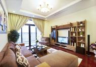 Cho thuê căn hộ tại Royal City tòa R2, thiết kế 3 phòng ngủ, 2 vệ sinh