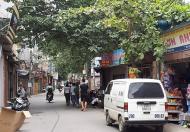 Nhà phân lô Nguyễn Trãi 66 m2, 3,95 tỷ, kinh doanh đỉnh