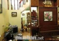 Bán nhà ở ngã ba Nguyễn Chí Thanh; 4.2 tỷ,dt:42m2 nhà đẹp vuông vắn.