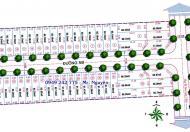 40 nền đường An Lộc giá 35 tr/m2, cách Nguyễn Oanh, cầu An Lộc, khu dân cư sầm uất, thuận tiện kinh doanh khách sạn, văn phòng cho...