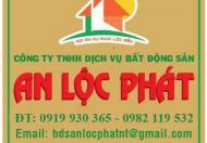 Bán nhà 1 trệt 1 lầu hẻm Củ Chi, Nha Trang