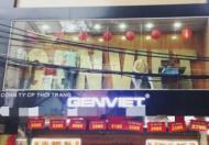 Cho thuê 450m2 DTSD MP Phạm Ngọc Thạch mặt tiền rộng phù hợp showroom, thời trang, spa, trà sữa