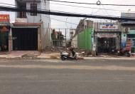 Đất hai mặt tiền kinh doanh Lê Văn Việt, q9