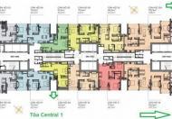 Chính chủ bán lỗ căn hộ 2 phòng ngủ Vinhomes Central Park, toà Park 1. LH 0902925190 80m2