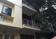 Nhà mặt phố Lương Đình Của, 8.5 tỷ (có thương lượng), 52m2, mặt tiền 5.8m, nhà 4 tầng