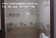 Cho thuê nhà 4 tầng 10 phòng khép kín khu HUB, TP. Bắc Ninh