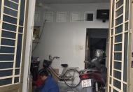 Cần tiền cho con đi du học cần bán nhà hẻm 1716 Huỳnh Tấn Phát, thị trấn Nhà Bè