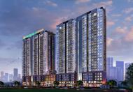 Đối diện quận 1 căn hộ Q7 giá 702 triệu/căn 2pn
