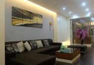 Cho thuê CHCC với 3 PN, nội thất đầy đủ tại Sông Hồng Park View 165 Thái Hà dt 175m2. Giá 21 tr/th