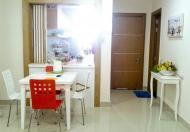 Không sử dụng cho thuê căn hộ Him Lam Riverside, Quận 7, 2 phòng ngủ giá rẻ