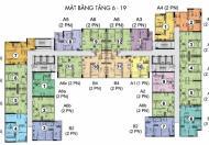 Căn hộ cao cấp ngay mặt tiền Nguyễn Thị Thập chỉ 1,8 tỷ/căn, full nội thất Châu Âu